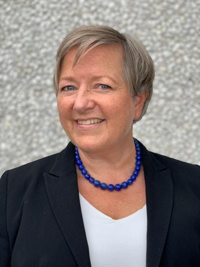 Siv Christensen DSD sept 2021