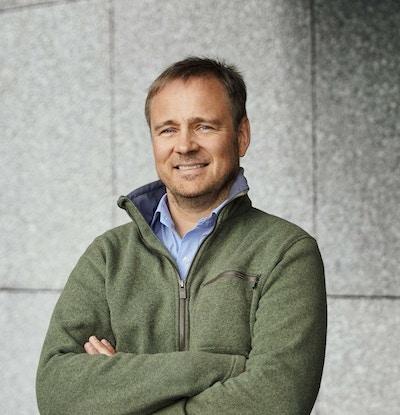 Kjartan melberg investeringsdirektor DSD 2